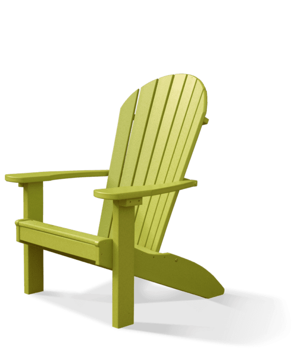 EZ Poly Adirondack Chair