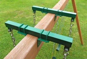 Eastern Jungle Gym Glider Brackets